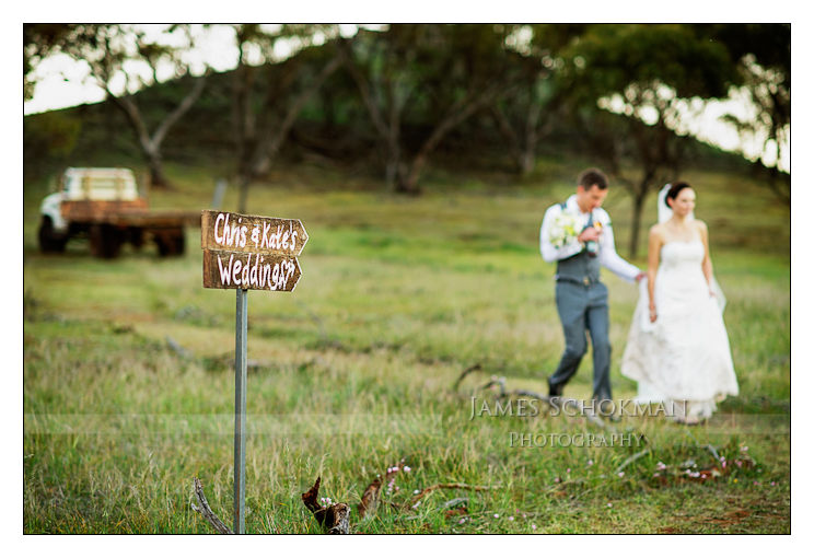 perth wedding photos with romance