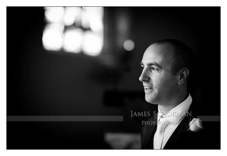 nervous groom perth italian wedding photography