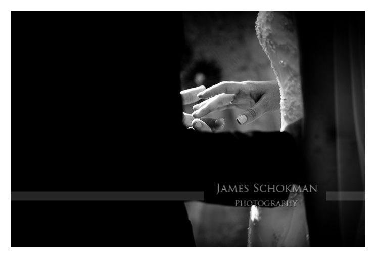 rings exchange at celebrant wedding sandalford