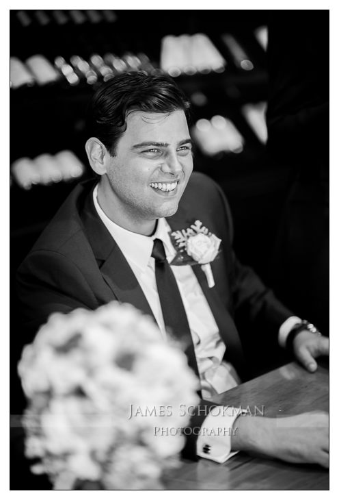 groomsman portrait in perth wedding by james schokman