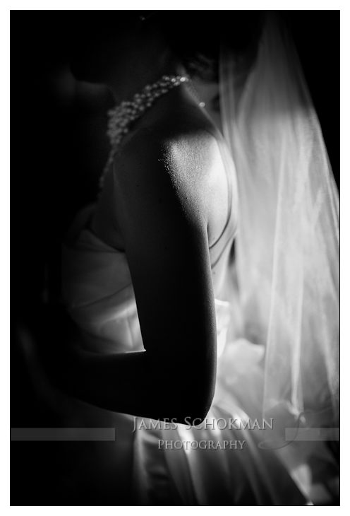 bride artistic portrait perth