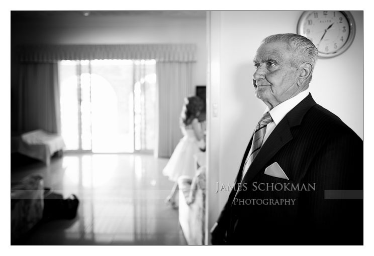 nonno italian wedding perth